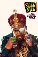 nick fury x slick rick by m7781