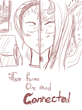 two bodies, one mind wip by Maks-Returns123