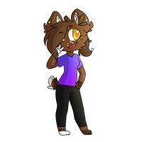 Avocado [COMMISSION] by SaltyBanana
