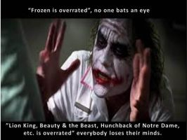 The Joker has a point 2: Judgment Day. by DarkOverlord1296