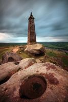 Wainmans Pinnacle by crowthius