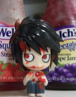 B Nendo With Jam by Sillaque