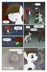 Fallout Equestria: Grounded page 106 by BoyAmongClouds