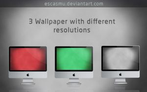 Wallpaper Pack by Escasmu