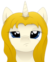 PoneFace by Emkay-MLP