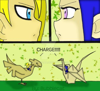 BTA CHARGE by Bubblecat