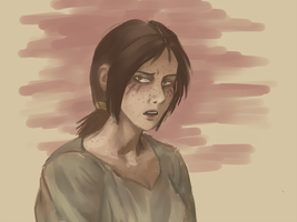 Ymir by sachcell