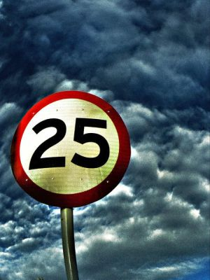 25 by jbcaccam