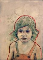 Little One by MichaelShapcott