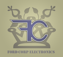 Ford-Corp Electronics-Poster by Ford206