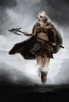 Barbarian by accantis