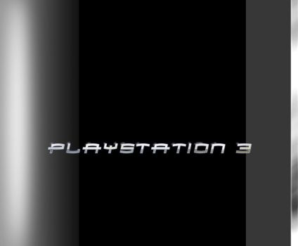 Playstation 3 by maxlover