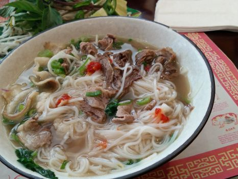 Pho by OfGermanBlood