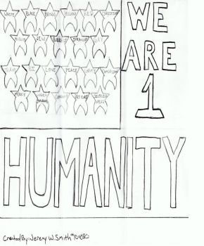 Humanity by Tigerlily377