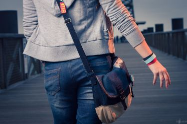 Life is Strange - Max Cosplay by Caparzofpc