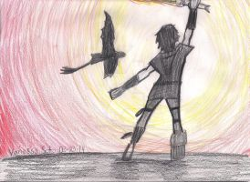 The Battle Begins- Httyd 2 by aquavanessa27