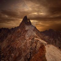 Force Majeure by Karezoid