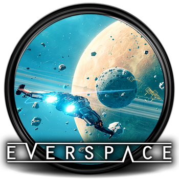 EVERSPACE Game Icon [512x512] by M-1618