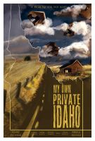 My Own Private Idaho by GrapefruitTea