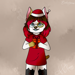 .:Christmas:. by Babedoge