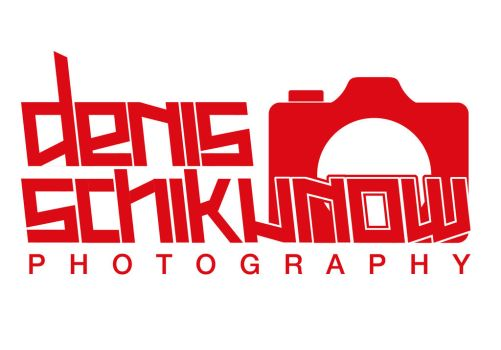 Photography logotype by eqL