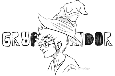 Potter, James Sirius by Avender