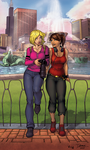 Amy And JoBeth_COLOR by vest