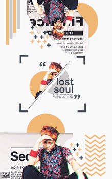 MARK LEE - GRAPHIC by hyolee112