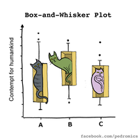Box and Whiskers by Velica