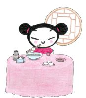 Pucca by wee-lamb