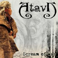 ATAVI - SCREAM OF WAR by bergslay