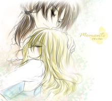 HM:Moments by Daisy-Chan