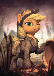 The Cause for Apples by AssasinMonkey