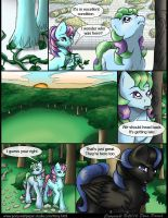 Comic Chapter 9 page 13 by FlyingPony