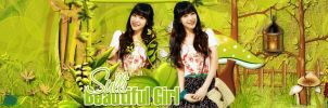 [Cover zing] Sulli F(x) by YunaPhan