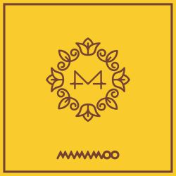 MAMAMOO - Yellow Flower - v1 by ForceX34
