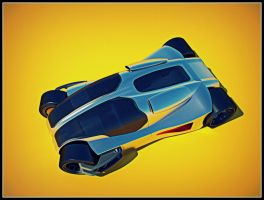 supercar3 by Scifiwarships