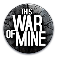 This War Of Mine Icon by BluPaper