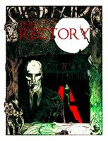 Rectory film poster with effects by CEZacherl
