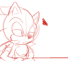 Alex Animatic by SonicForTheWin2
