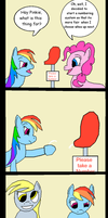 Please take a number. by fonypan