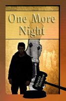One More Night - Book Cover by SBibb