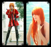 Prince Ludwig cosplay by Prince-Lelouch