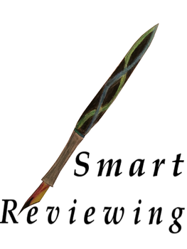 Smart Reviewing Logo by brit1219