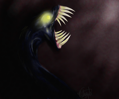 The Darkness by scamper696