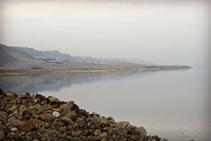 Dead Sea by ahley