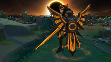 Eclipse Leona by PentaKing