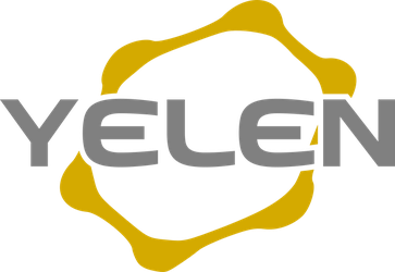 Logo Yelen by Sion-8