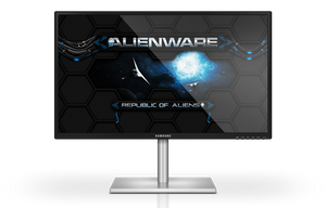 Alienware Republic Of Aliens Wormhole BLUE by Designfjotten