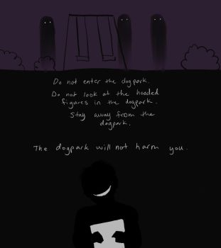 Nightvale by 10yrsy